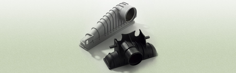 PlasticPlastic injection moulding